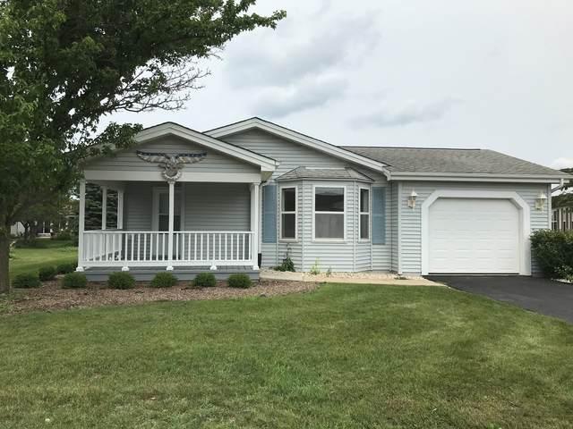 1305 Ascot Court, Grayslake, IL 60030 (MLS #11165161) :: O'Neil Property Group