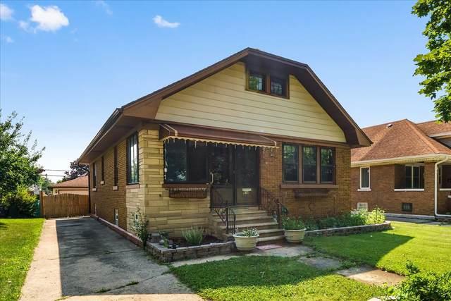 818 Wilcox Street, Joliet, IL 60435 (MLS #11165182) :: The Wexler Group at Keller Williams Preferred Realty