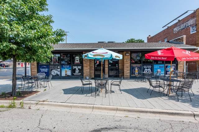 1706 7TH Street, Winthrop Harbor, IL 60096 (MLS #11165184) :: Suburban Life Realty