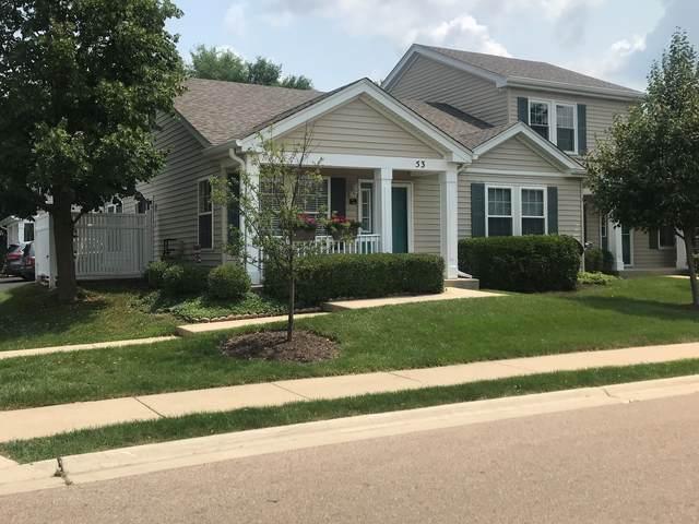 53 Waterbury Circle, Oswego, IL 60543 (MLS #11165191) :: O'Neil Property Group
