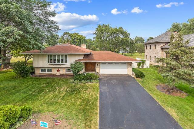 15182 W Redwood Lane, Libertyville, IL 60048 (MLS #11165221) :: The Wexler Group at Keller Williams Preferred Realty