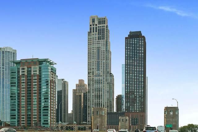 451 E Grand Avenue #4302, Chicago, IL 60611 (MLS #11165252) :: Lux Home Chicago