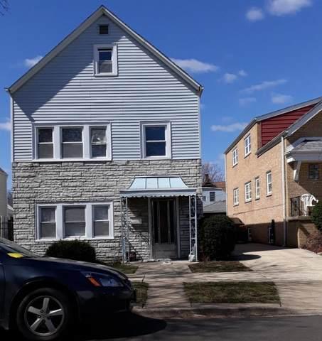 5334 S Talman Avenue, Chicago, IL 60632 (MLS #11165262) :: Suburban Life Realty