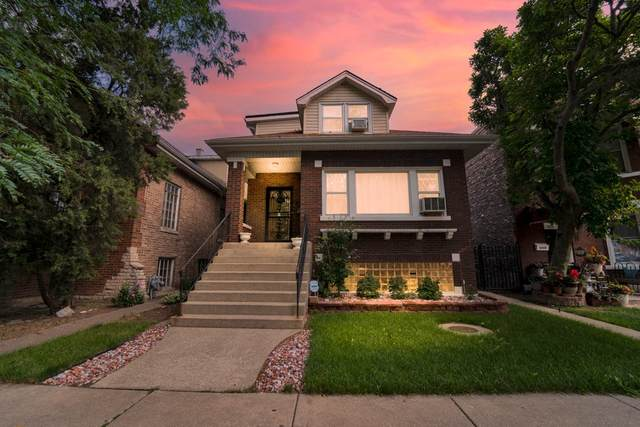 5336 W 24th Place, Cicero, IL 60804 (MLS #11165358) :: Littlefield Group