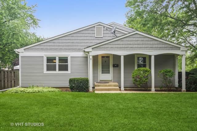 1801 Fenwick Court, Hoffman Estates, IL 60194 (MLS #11165365) :: O'Neil Property Group