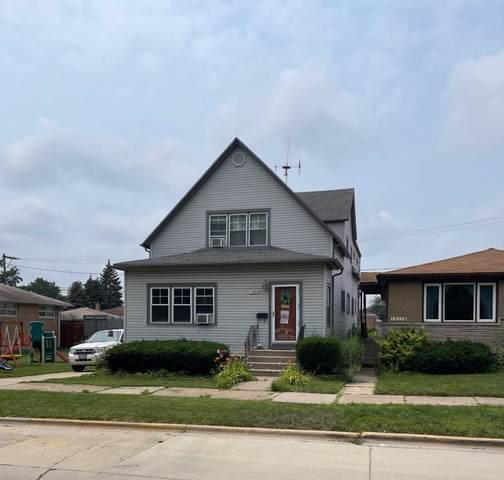 12844 S Carondolet Avenue, Chicago, IL 60633 (MLS #11165381) :: O'Neil Property Group