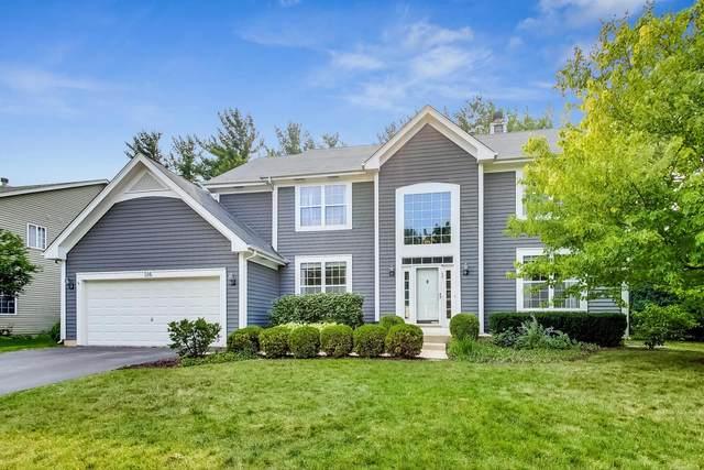 516 Prescott Lane, Gurnee, IL 60031 (MLS #11165401) :: O'Neil Property Group