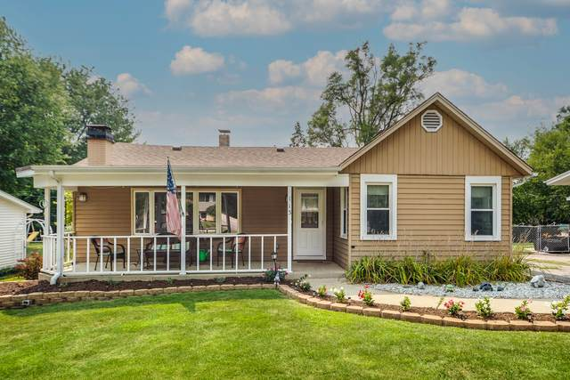 113 Lake Drive, Lake In The Hills, IL 60156 (MLS #11165431) :: Janet Jurich