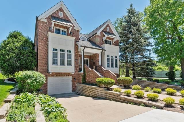 4397 Prospect Avenue, Western Springs, IL 60558 (MLS #11165433) :: O'Neil Property Group