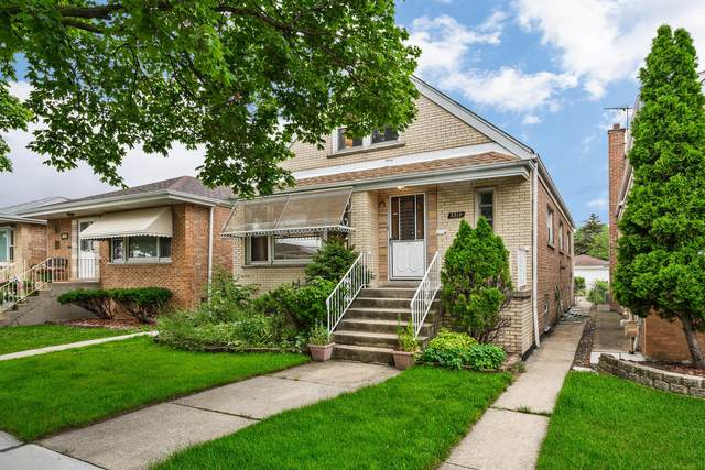 5317 S Harding Avenue, Chicago, IL 60632 (MLS #11165435) :: O'Neil Property Group