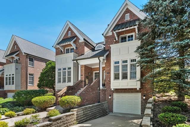 4399 Prospect Avenue, Western Springs, IL 60558 (MLS #11165437) :: O'Neil Property Group