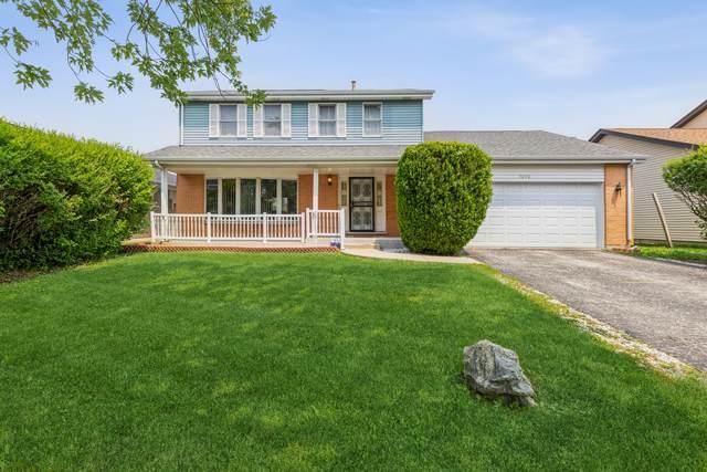 5040 Thomas Drive, Richton Park, IL 60471 (MLS #11165441) :: O'Neil Property Group