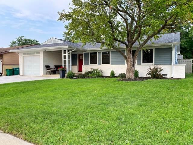 135 Wildwood Road, Elk Grove Village, IL 60007 (MLS #11165464) :: O'Neil Property Group