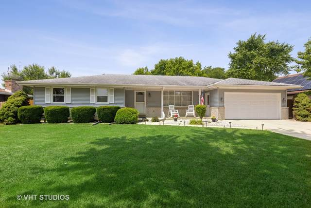 15316 S Meadow Lane, Plainfield, IL 60544 (MLS #11165479) :: The Wexler Group at Keller Williams Preferred Realty