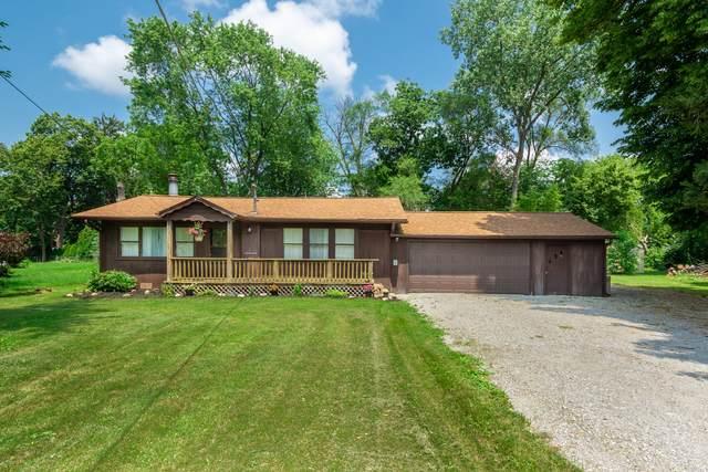 26262 W Grapevine Avenue, Antioch, IL 60002 (MLS #11165480) :: O'Neil Property Group