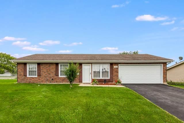 6989 Chestnut Street, Hanover Park, IL 60133 (MLS #11165484) :: Jacqui Miller Homes