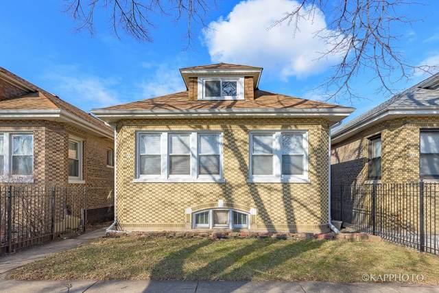 3344 S Hamilton Avenue, Chicago, IL 60608 (MLS #11165510) :: O'Neil Property Group