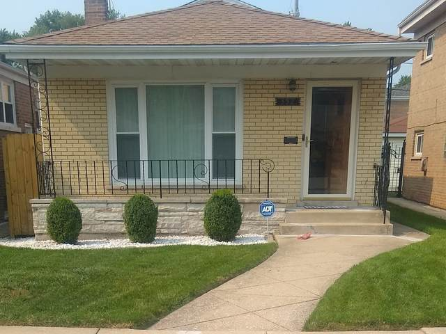 352 E 90th Place, Chicago, IL 60619 (MLS #11165511) :: O'Neil Property Group