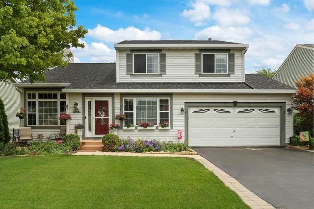 18200 W Banbury Drive, Gurnee, IL 60031 (MLS #11165536) :: O'Neil Property Group