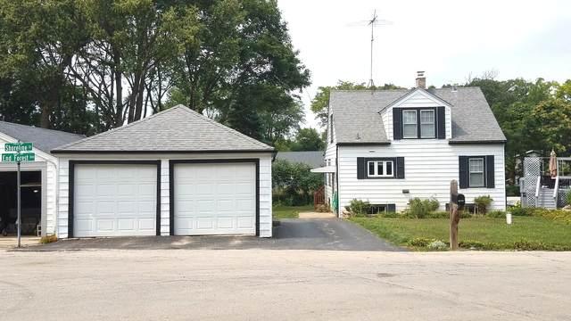 35258 N Shoreline Drive, Ingleside, IL 60041 (MLS #11165540) :: O'Neil Property Group