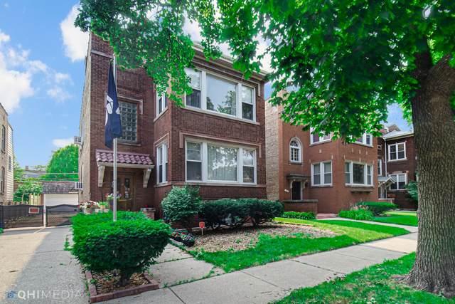 621 Elgin Avenue, Forest Park, IL 60130 (MLS #11165542) :: O'Neil Property Group