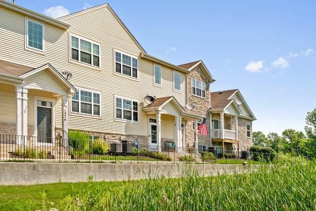 1372 Carolyn Court, Yorkville, IL 60560 (MLS #11165545) :: Ani Real Estate