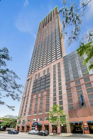 474 N Lake Shore Drive #5310, Chicago, IL 60611 (MLS #11165547) :: Lux Home Chicago