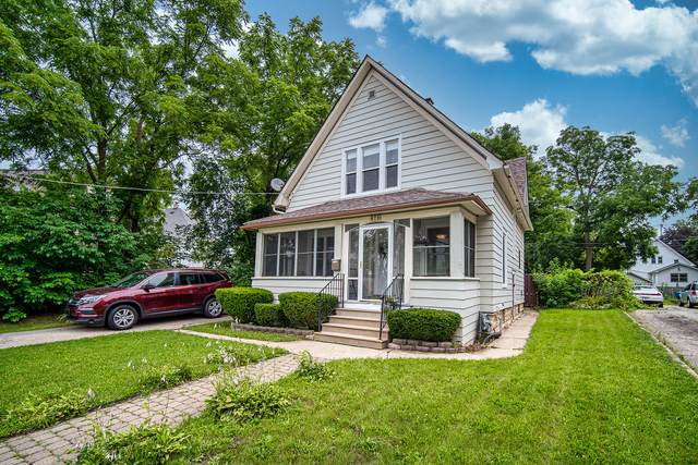 624 De Kalb Avenue, Dekalb, IL 60115 (MLS #11165556) :: O'Neil Property Group