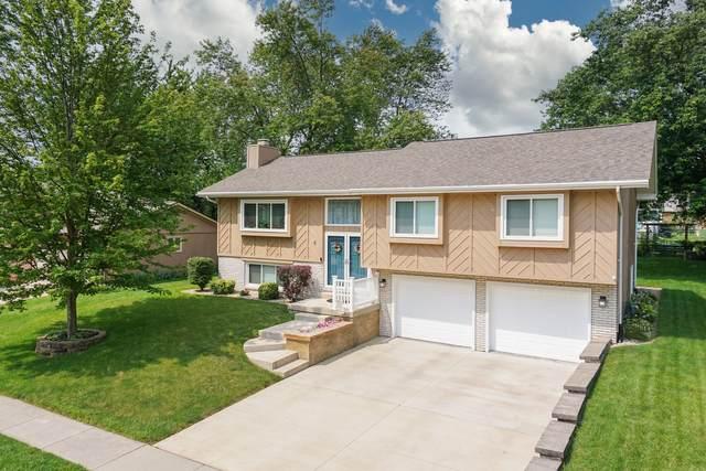 5 Pembrook Circle, Bloomington, IL 61704 (MLS #11165571) :: O'Neil Property Group