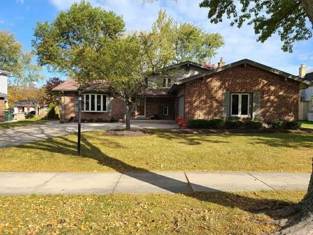 906 W Noyes Street, Arlington Heights, IL 60005 (MLS #11165574) :: O'Neil Property Group