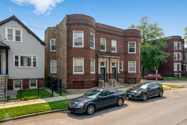 6457 S Eberhart Avenue, Chicago, IL 60637 (MLS #11165578) :: Lewke Partners - Keller Williams Success Realty