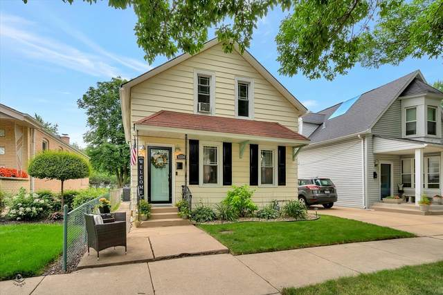 11224 S Fairfield Avenue, Chicago, IL 60655 (MLS #11165590) :: Suburban Life Realty