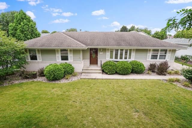 2705 Frank Turk Drive, Plainfield, IL 60586 (MLS #11165594) :: John Lyons Real Estate