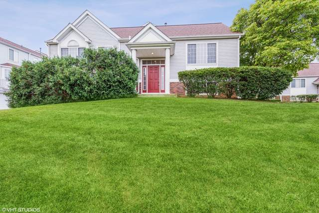 2304 Dawson Lane, Algonquin, IL 60102 (MLS #11165625) :: O'Neil Property Group