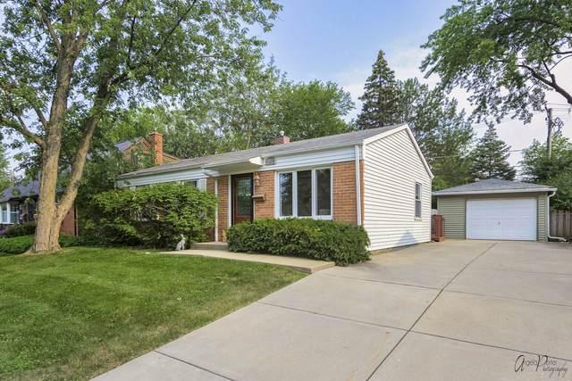 453 Bernard Drive, Buffalo Grove, IL 60089 (MLS #11165630) :: O'Neil Property Group