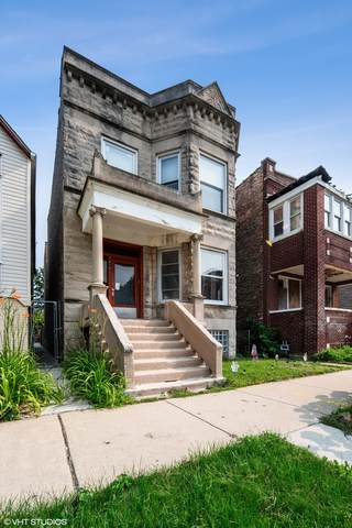 918 W 50th Place, Chicago, IL 60609 (MLS #11165631) :: O'Neil Property Group