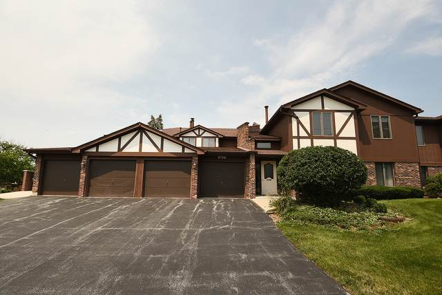 9756 Mill Drive E B1, Palos Park, IL 60464 (MLS #11165638) :: The Wexler Group at Keller Williams Preferred Realty