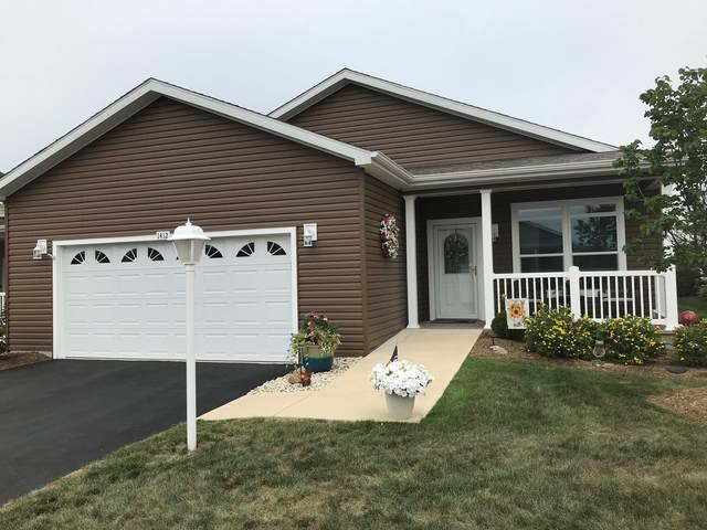 1412 Scenic View Lane, Grayslake, IL 60030 (MLS #11165641) :: O'Neil Property Group