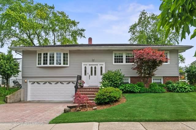 879 Beechwood Road, Buffalo Grove, IL 60089 (MLS #11165648) :: O'Neil Property Group