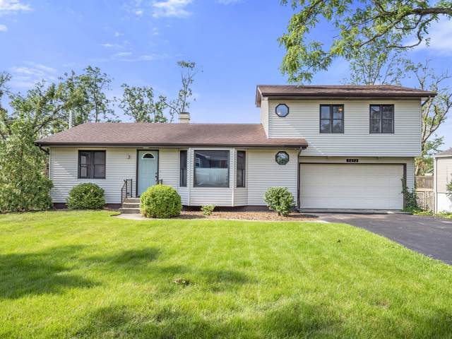 3052 Everglade Avenue, Woodridge, IL 60517 (MLS #11165649) :: O'Neil Property Group