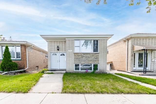 3724 S 53rd Court, Cicero, IL 60804 (MLS #11165654) :: Littlefield Group