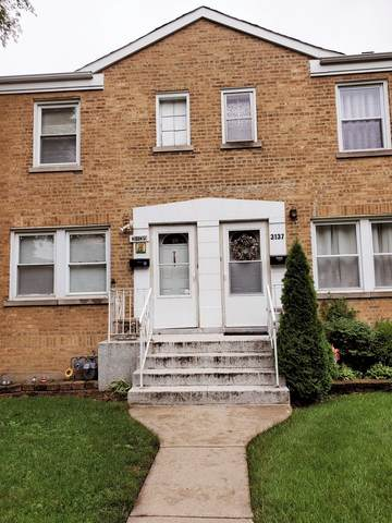 3139 Scott Street, Franklin Park, IL 60131 (MLS #11165690) :: Suburban Life Realty