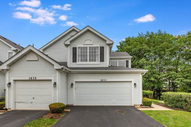1833 Moore Court #1833, St. Charles, IL 60174 (MLS #11165697) :: The Wexler Group at Keller Williams Preferred Realty