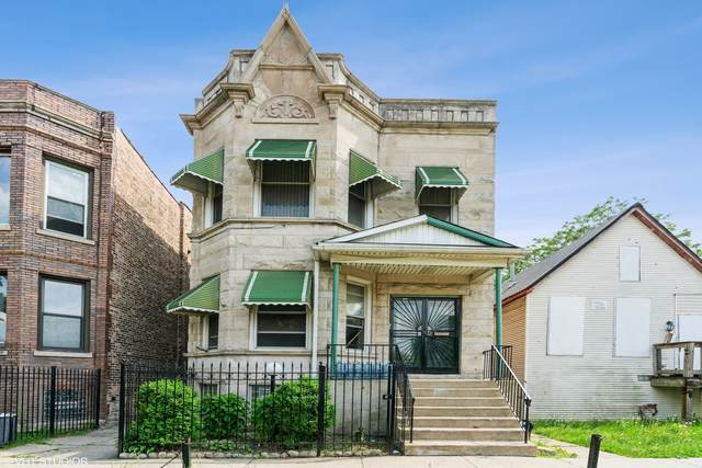 4737 W Polk Street, Chicago, IL 60644 (MLS #11165716) :: Littlefield Group