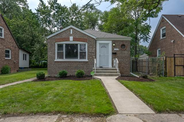 1253 E 96th Street, Chicago, IL 60628 (MLS #11165721) :: O'Neil Property Group