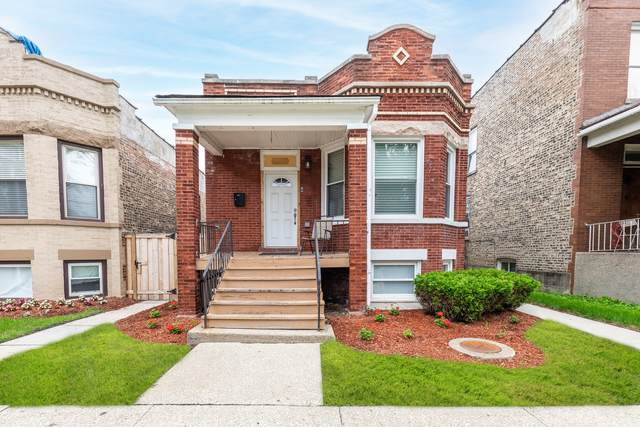 1223 S 56th Court, Cicero, IL 60804 (MLS #11165724) :: Littlefield Group
