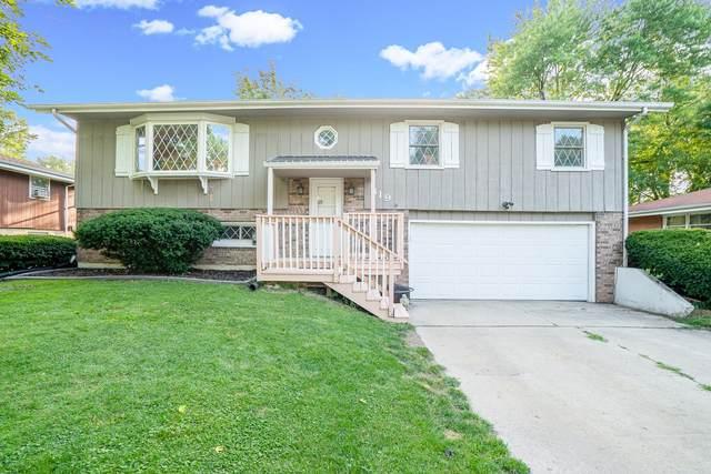 319 Arrowhead Drive, Shorewood, IL 60404 (MLS #11165725) :: Suburban Life Realty