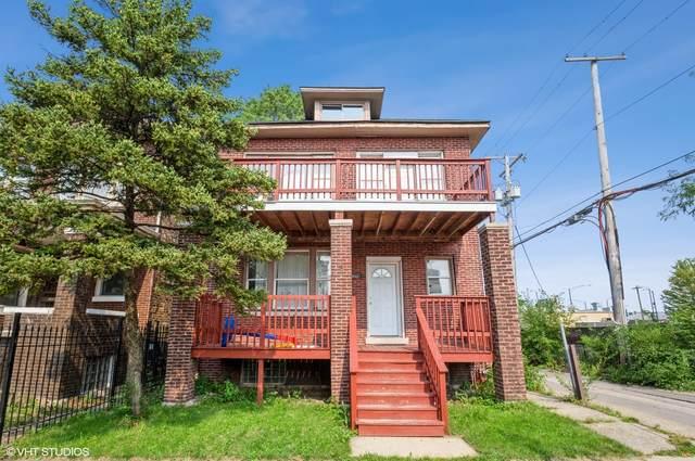 5843 S Artesian Avenue, Chicago, IL 60629 (MLS #11165726) :: Suburban Life Realty