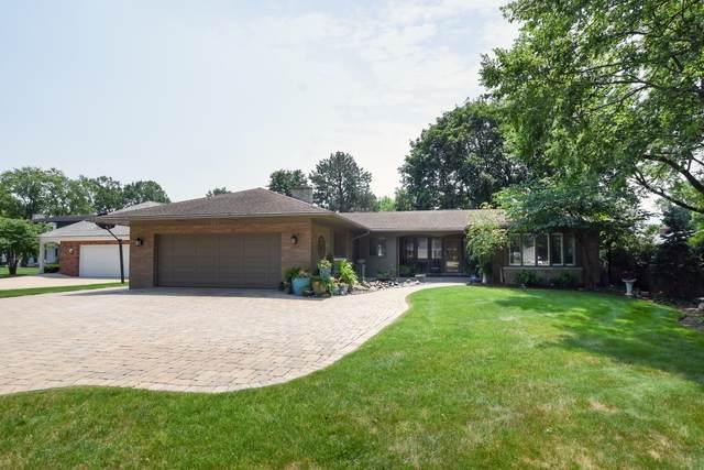 285 Gatesby Road, Riverside, IL 60546 (MLS #11165735) :: O'Neil Property Group