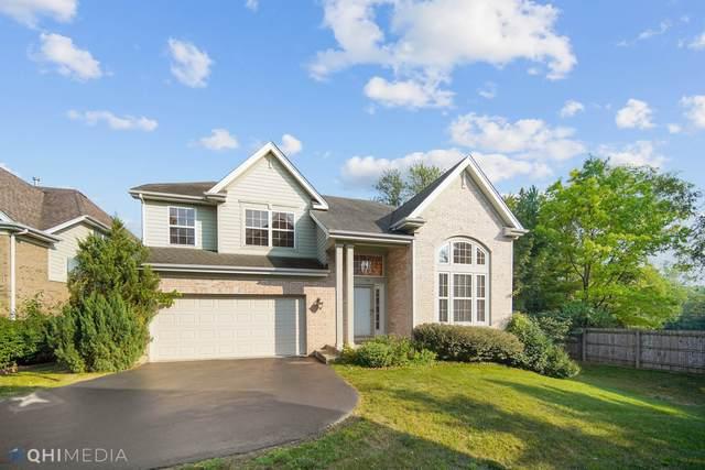 108 Indian Meadow Lane, Indian Creek, IL 60061 (MLS #11165737) :: Lewke Partners - Keller Williams Success Realty